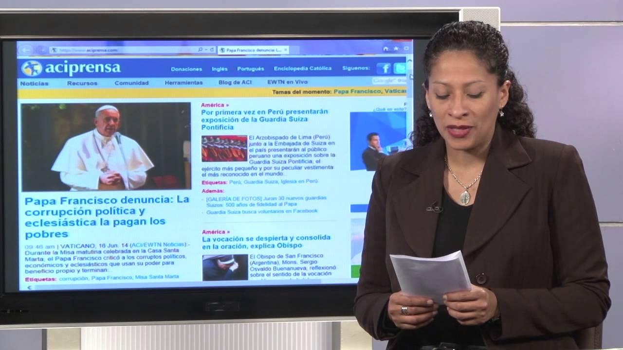 resumen de noticias diarias