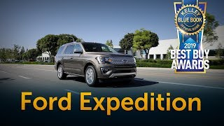 Full-Size SUV -  2019 KBB.com Best Buys