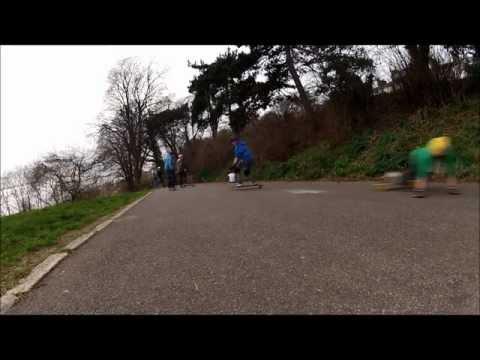 Kami & Brad's Essex Spot Tour Episode 3: Slide Hill