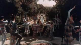 FUTUREWORLD (1976) - Deutscher Trailer