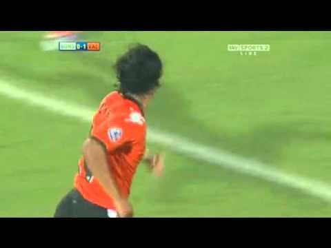 Great goal Tino Costa Bursaspor - Valencia CF