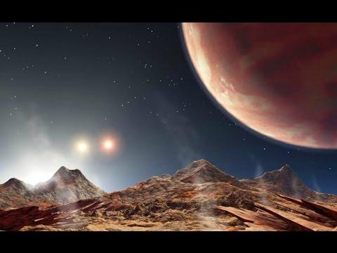 Ausserirdisches Leben im Universum - Doku