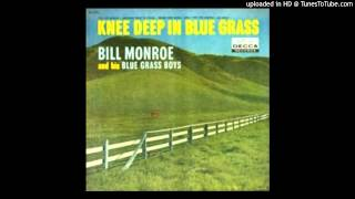 Watch Bill Monroe A Good Woman