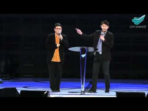 City Harvest Church - Testimony Of Jack Neo 梁智强 video