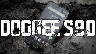 Doogee S90 Review - The James Bond Phone?