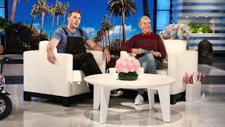 download lagu Dax Shepard And Ellen Give The Audience Relationship Advice gratis