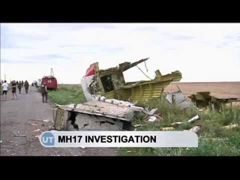 MH17 Shot Down From Ground: Preliminary report points finger at Russian insurgents