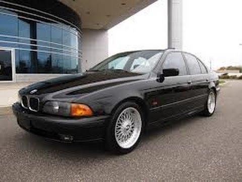 2000 Bmw 5 Series 528i E39 Sport Bbs Wheels Youtube