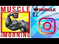 KUWAIT PRO RECAP! Muscle in the Morning (10/11/17)
