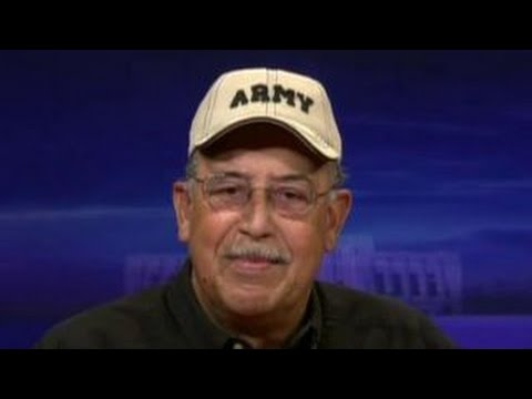 Gen. Honore: Sequestration slowly choking U.S. military