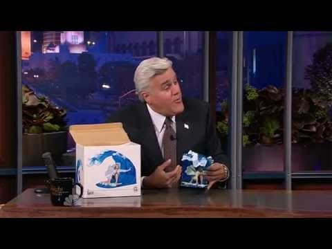 Jay Leno - 99 Cent Store Gift Ideas.