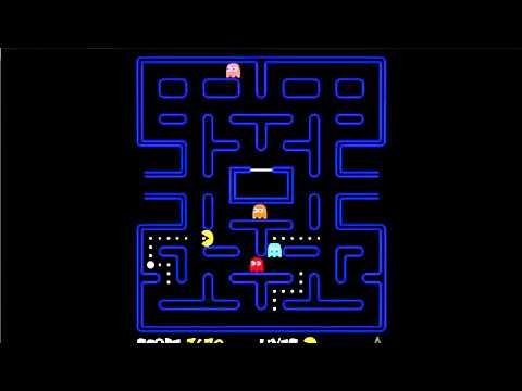 Pac-Man (game) | Pac-Man Wiki | FANDOM powered by Wikia