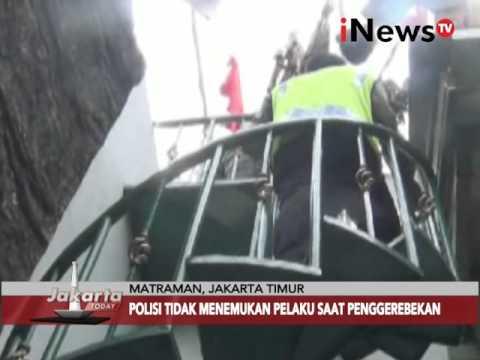 Polisi menyergap rumah penganiayaan asisten rumah tangga - Jakarta Today 10/02