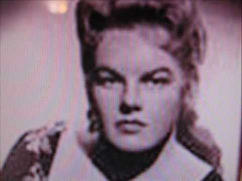 "Eileen Farrell sings ""I Got it Bad (and that ain't good)"" by P. Webster and D. Ellington. Luther Henderson and his orchestra."