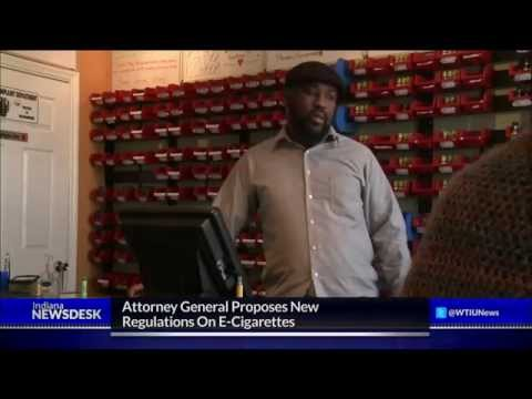 Proposed E-Cigarette Regulations Creating Controversy