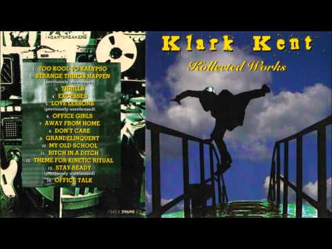 Klark Kent - Kollected Works (1995)