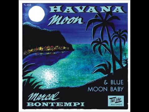 Download Marcel Bontempi - Blue Moon Baby Mp4 baru