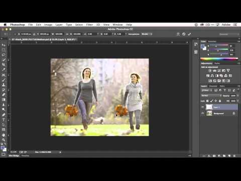 Как сделать клип в фотошопе cs6 - Jiminy.ru
