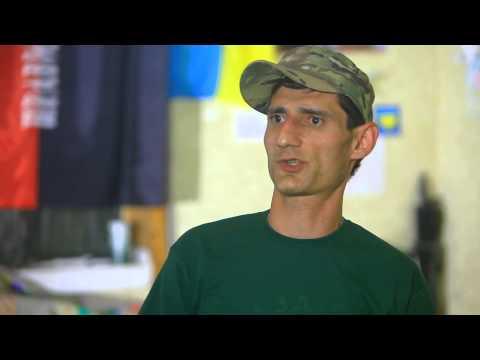 Доберман про Семенченко