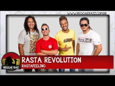 Rastafeeling - Rasta Revolution
