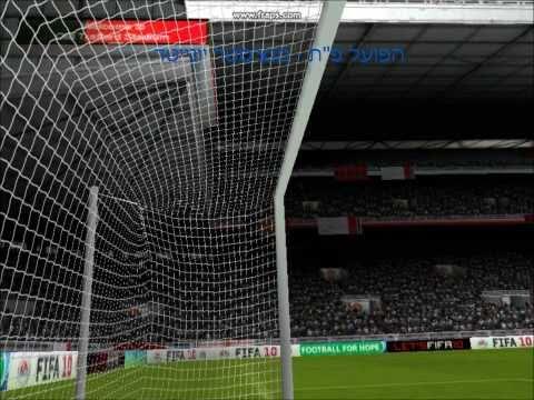 �פ�ע� פת� תק��� �נצ�ת �ת �נצ'ס�ר ��נ���� 2:1 !! ***��צ� 360p �תע��ר� �����ת 1080p*** IPL 2010 FIFA 2010.