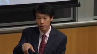 Private Equity: East Asia - Chang Sun, Warburg Pincus Asia