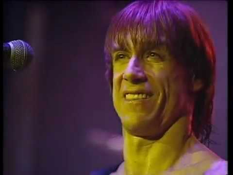 Iggy Pop - No fun (Olympia)