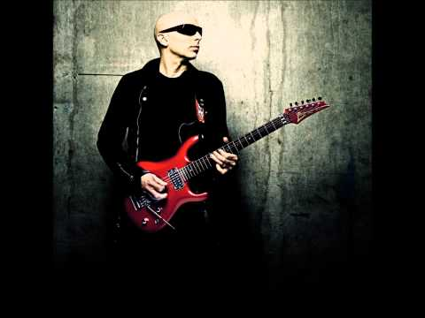 Joe Satriani - Come On Baby