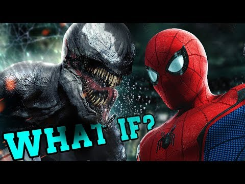 What If Tom Holland's Spider-Man is in the Venom Movie? thumbnail