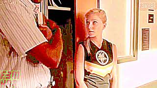 Black Nerd Rejects Cheerleader Girl, MGTOW