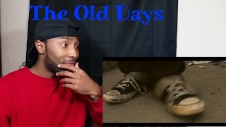 Phora - The Old Days ( Official Music Video ) Reaction!!
