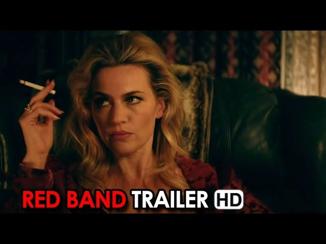Triple 9 Official Red Band Trailer (2016) -  Woody Harrelson, Chiwetel Ejiofor [HD]