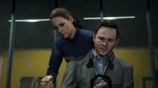 Xbox One Longplay [021] Quantum Break (part 2 of 5)