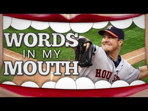Bad British MLB Commentary: Astros Vs. Athletics