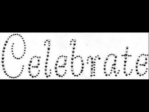 DJ OZ - Celebrate