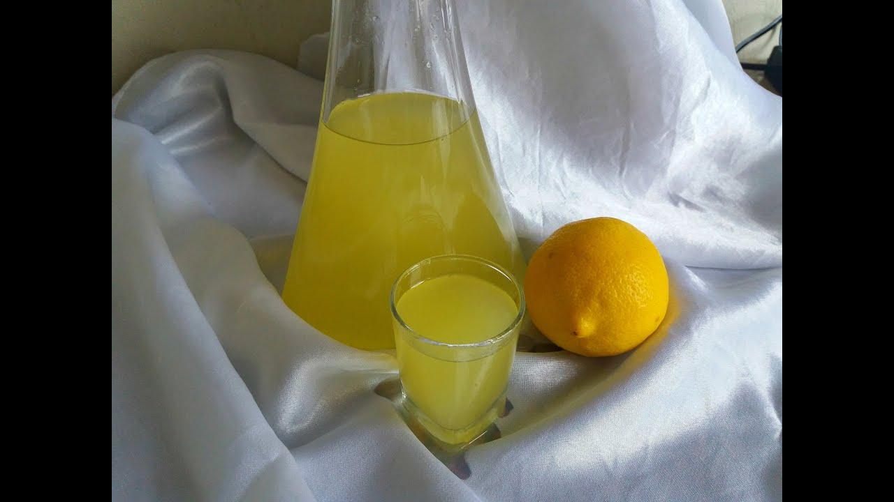 Как приготовить домашний лимончелло, рецепт итальянского 53
