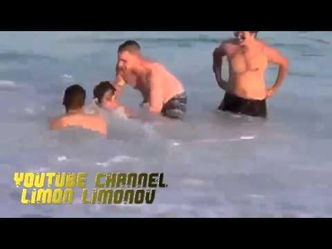 Русские на море - Russian Sea