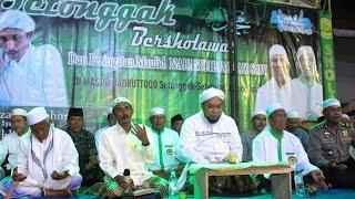 Download Lagu Setonggak Bersholawat bersama KH. Muh. Ubbad Yamin & KHR. Ahmad Azaim Ibrahimy Gratis STAFABAND