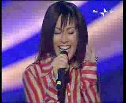 Alexia – Dimmi come (live)