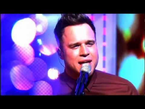 Olly Murs - Dear Darlin' [Acoustic] (This Morning)