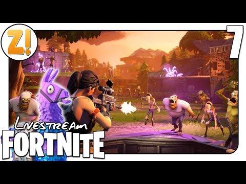 Fortnite: Fabi eilt zur Rettung! #07 | Let's Play [DEUTSCH] [TOGETHER]