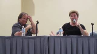 """Inside the Voice Actor's Studio w/ Vic Mignogna"" (30 Min. Only) 