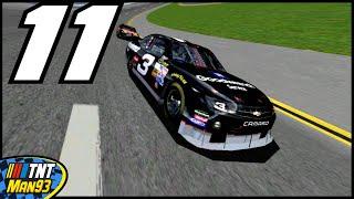 Idiots of NASCAR: Vol. 11