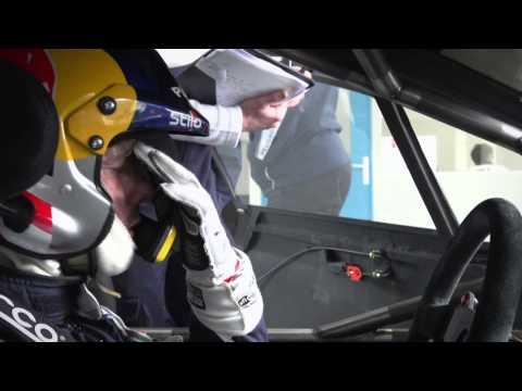Sebastien Loeb: testy Peugeot 208 T16 Pikes Peak 2013 (TopGear Polska)