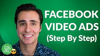 PICKUP MORE LEADS WITH FACEBOOK VIDEO ADS! (STEP BY STEP GUIDE)