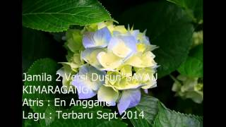 Sayau Kimaragang (jamila 2 Versi dusun)