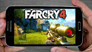 Farcry 4 Clone For Android | Radiation Island APK+OBB | Free Download