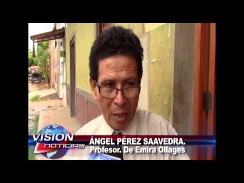FICCION O PARANORMAL EN TARAPOTO INFORME COMPLETO Y DETALLADO 2013