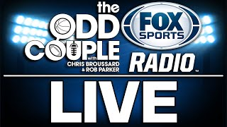 The Odd Couple with Chris Broussard & Rob Parker LIVE 10-28-19