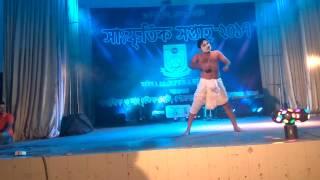 Bangla Funny Video।। Doyal Baba Kola Khaba।। Sher-e-Bangla Agricultural University